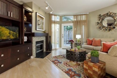So Wahlen Sie Einen Passenden Teppich Fur Wohnzimmer Aus Fresh