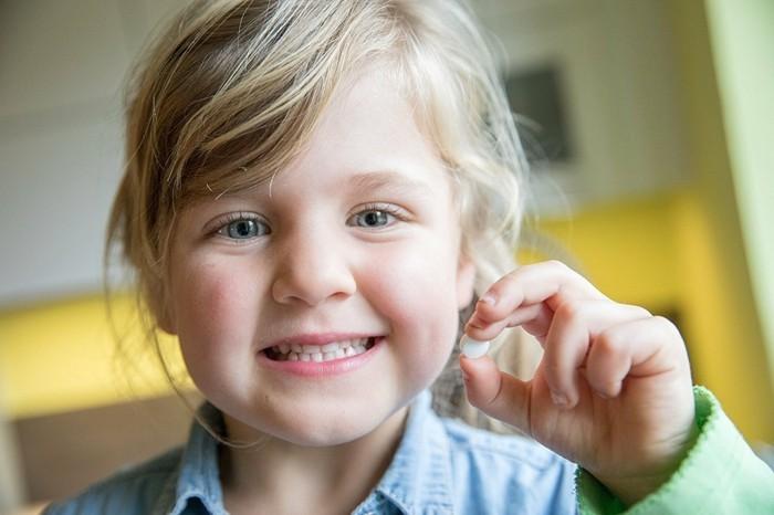 zahnpflege xylit pastillen kind