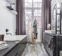 Zimmer einrichten mit grauen Möbeln – Warum und wie denn?