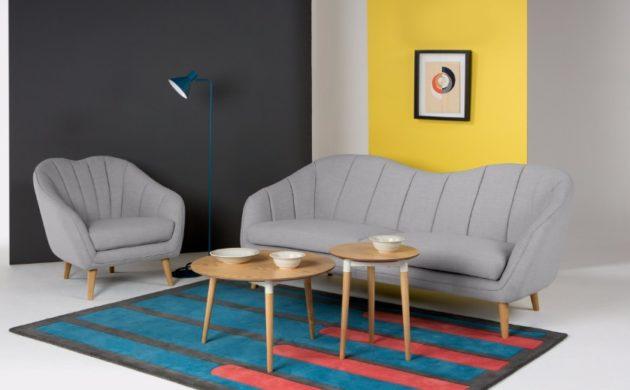zimmer einrichten mit grauen mbeln warum und wie denn - Einfache Dekoration Und Mobel Moderne Heizung Fuer Modernes Wohnen