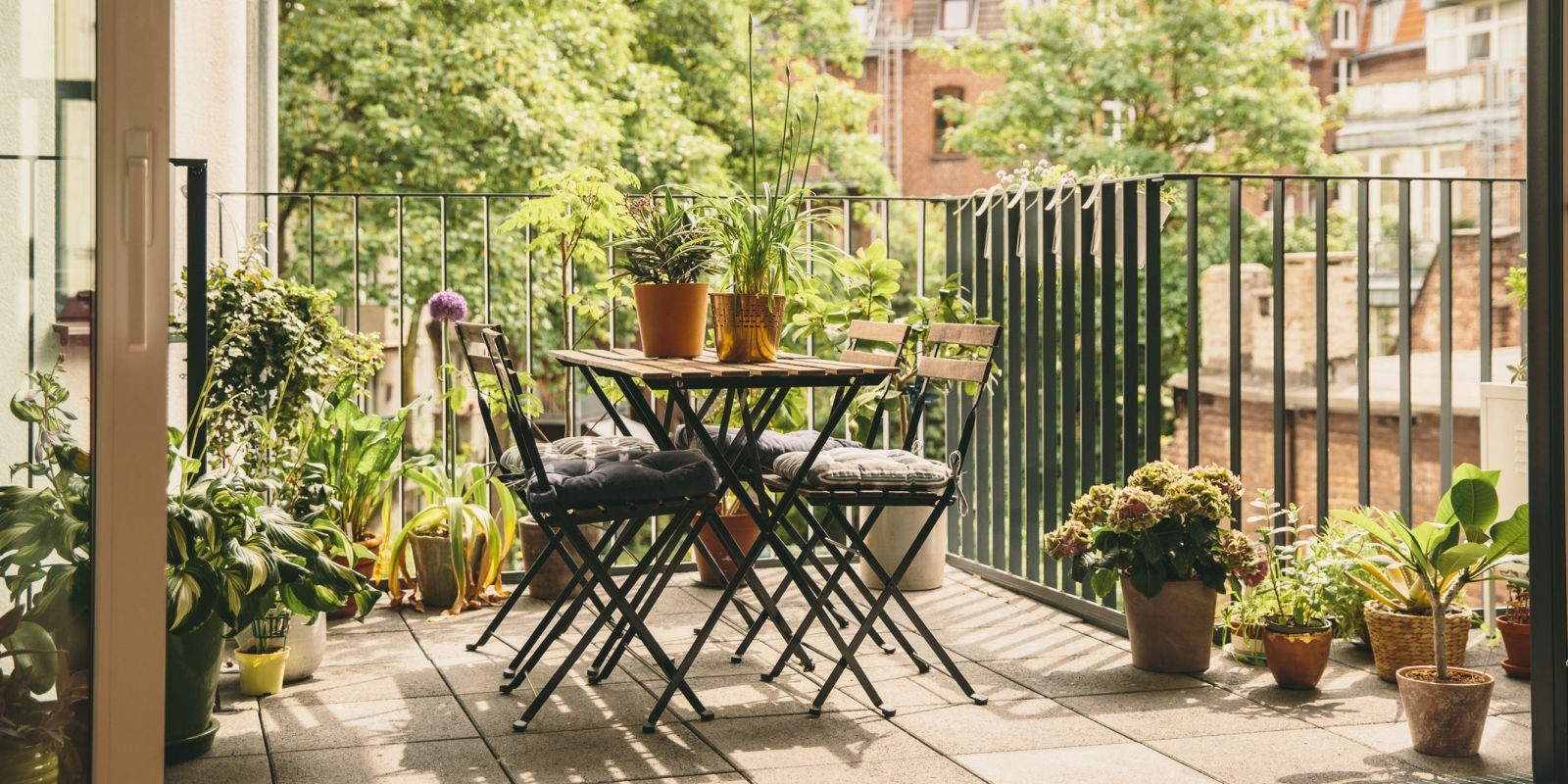 ▷über 1000 Balkonmöbel - Gartenmöbel aus Polyrattan, Lounge Möbel ...