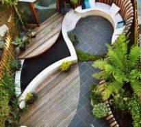 Balkon-Garten: Basis-Tipps für erfolgreiche Balkongestaltung
