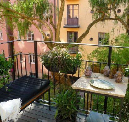 Balkon Bepflanzen Diese Tipps Retten Sie Vor Enttauschung Fresh