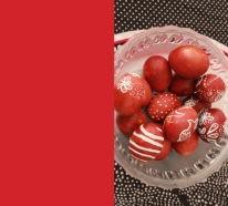 Bedeutung der Farben der Osterdeko – was symbolisieren die typischen Osterfarben?