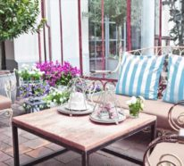 Balkon bepflanzen: Diese Tipps retten Sie vor Enttäuschung