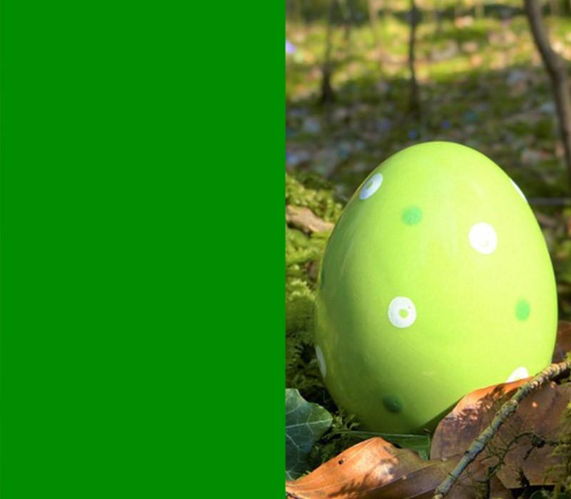 Coole Deko Ideen für Ostern