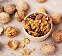 Gesunde Ernährung, die zur Senkung des Cholesterinspiegels führt