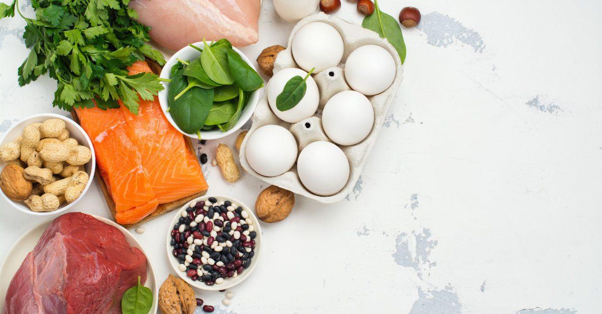 Diät zur Senkung des Gesamtcholesterinspiegels