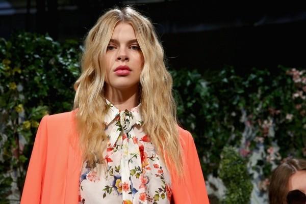 Haarfarben Trends blonde idee