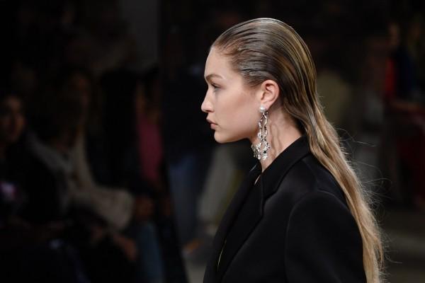 Haarfarben Trends für lange frisuren