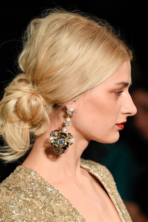 Haarfarben Trends offizielle frisur