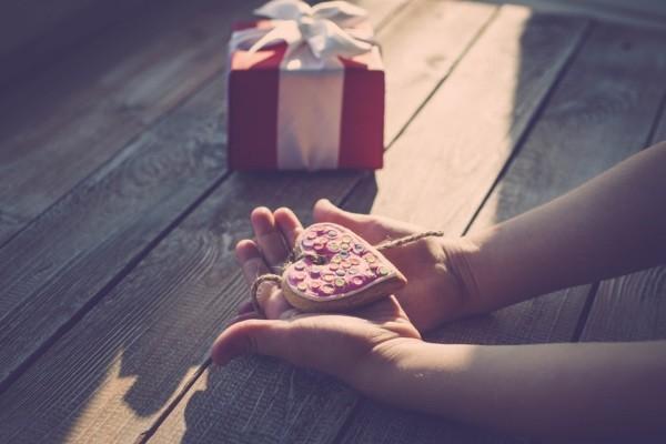 Valentinstag Geschenke große Wirkung