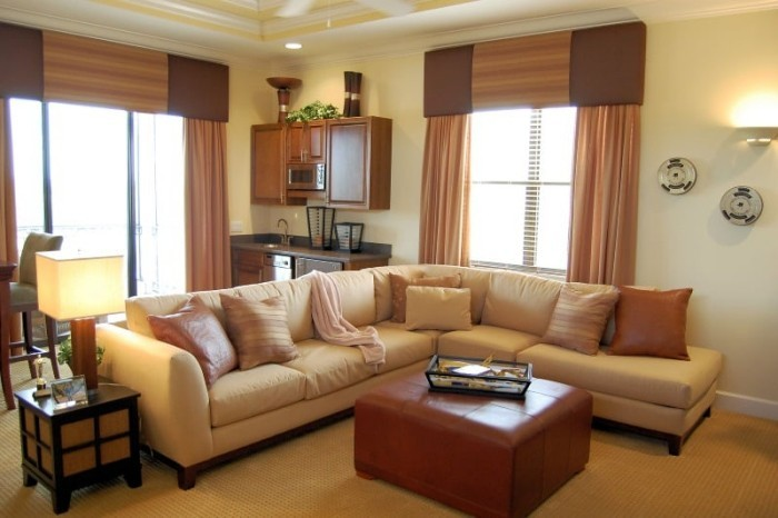 Schone Wohnzimmer In Erdfarben Fresh Ideen Fur Das Interieur