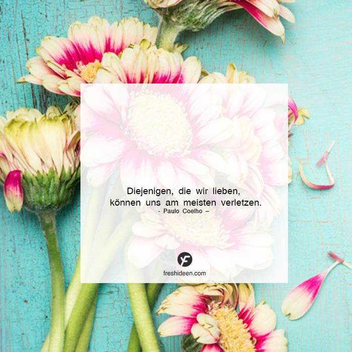 Zitat Liebe verliebte Leute können verletzen