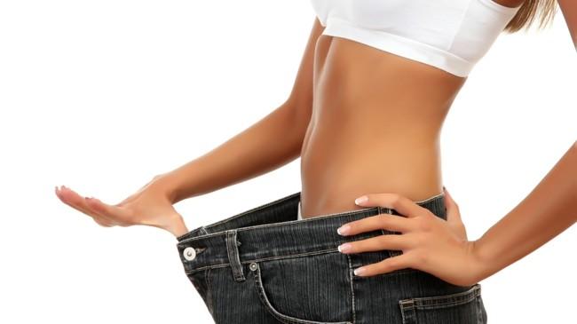 abnehmen mit flohsamen fitness figur