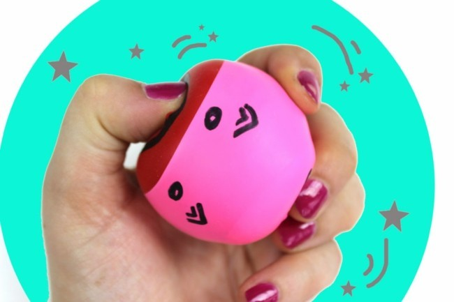 Anti Stressball Selber Machen Bilder Und Anleitung