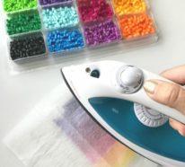 Basteln mit Bügelperlen – 59 originelle Ideen zum Nachmachen