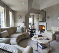 So finden Sie das passendste Designer Sofa für Ihren Raum