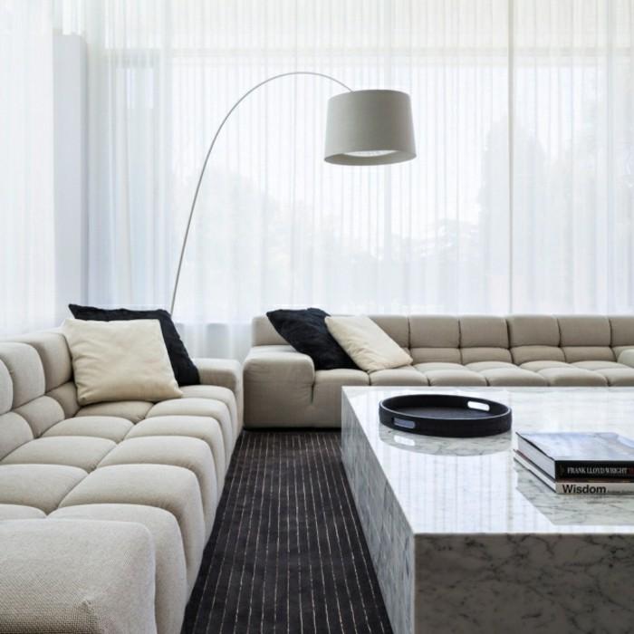 designer sofa für wohnzimmereinrichtung