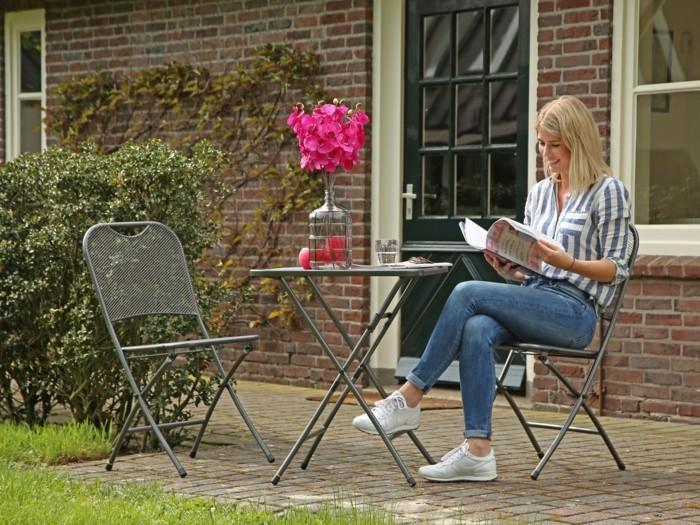 Outdoorküche Klappbar Forum : Garten gestalten ideen wohnen im freien benötigt klassische und
