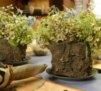 Grüne Hochzeit- 10 umweltfreundliche und trendige Hochzeitsideen
