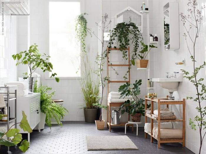badezimmer gestalten und dabei eine tropenoase entstehen lassen. Black Bedroom Furniture Sets. Home Design Ideas