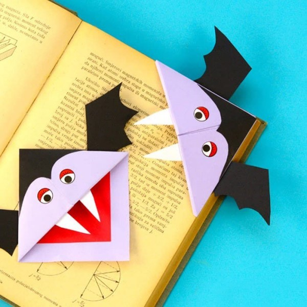 Easy Halloween Craft Ideas For  Year Olds