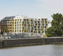 Eastside Park Loft – ein markantes Bauprojekt aus Frankfurt