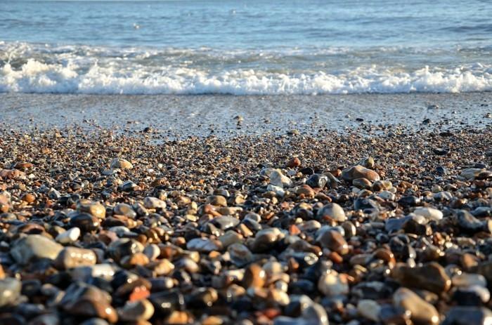 manala muster steine bemalen basteln mit naturmaterialien sammeln