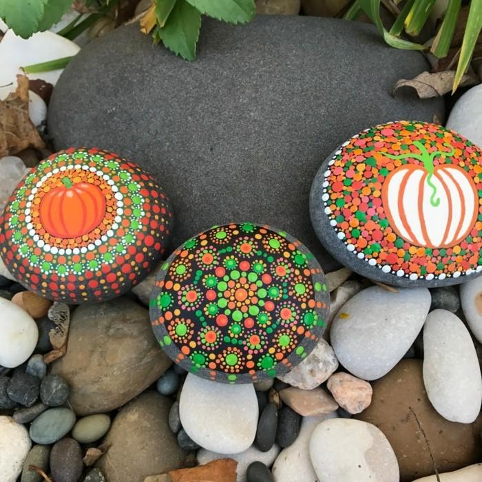 manala muster steine bemalen thematisch