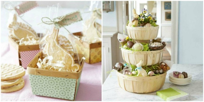 easter party ideas for adults Beautiful 35 DIY Easter Basket Ideas Unique Homemade Easter Baskets Good