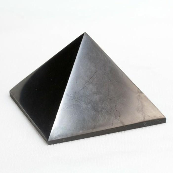 schungit pyramide gegen esmog