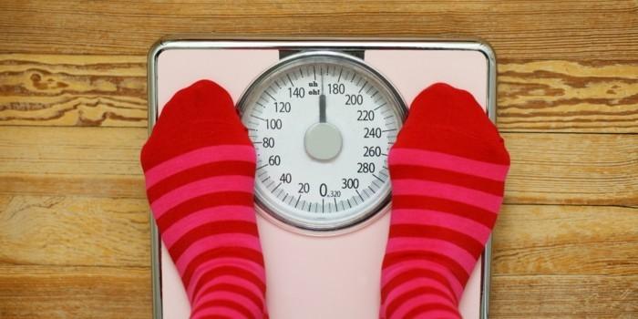 tipps zum abnehmen waage übergewicht