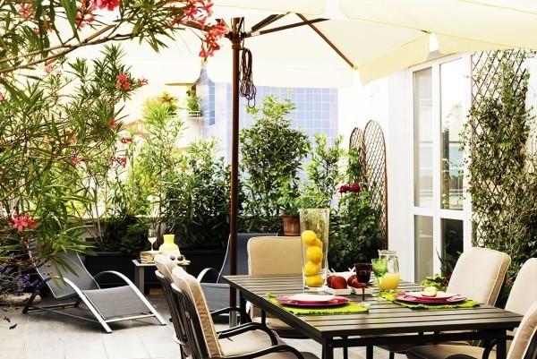 Moderne Dekoration Balkon Dekor Bepflanzen Und Tolles Balkon Dekorieren Mit Pflanzen Stunning Balkon Fliesen Patio Mbel