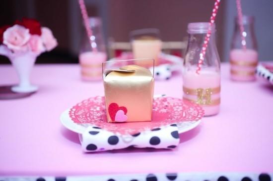 tolle geschenkidee valentinstag ideen