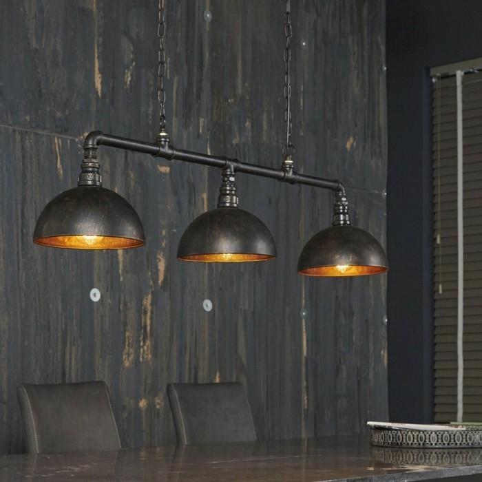 upcycling ideen diy lampenschirm besprechungsraum