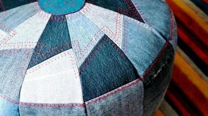 upcycling ideen zum selber machen aus alten jeans