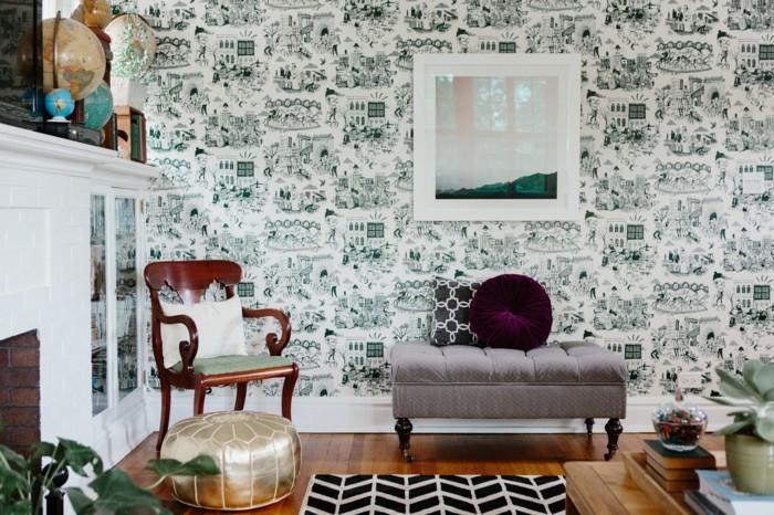 wohnzimmer einrichten ideen wandtapete fototapete wohnzimmer einrichten ideen wanddesign