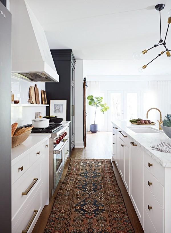 Küche Küchenschränke weiß