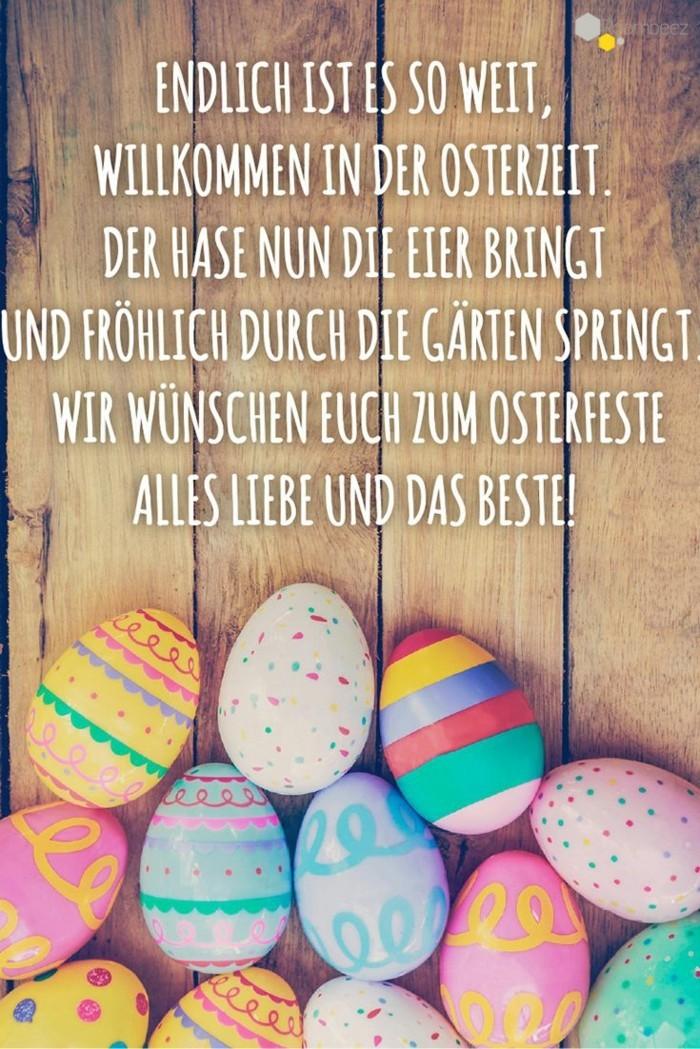 35 Ostern Sprüche, mit denen das Osterfest noch ...