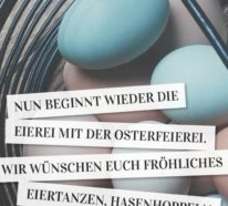 35 Ostern Sprüche Mit Denen Das Osterfest Noch Bezaubernder Und