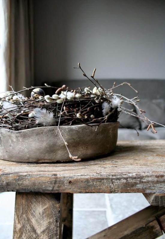 Tischdeko Zu Ostern Bezaubernde Ideen Mit Praktischem