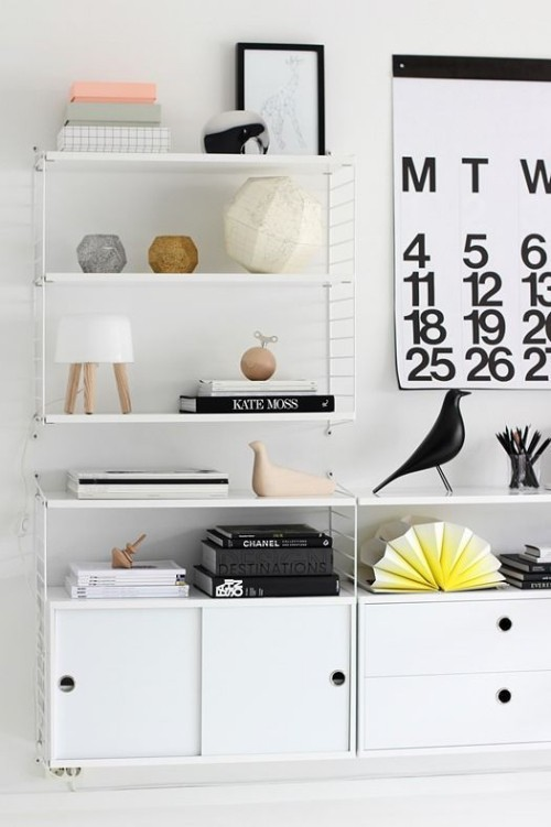Skandinavisches Design Designer Möbel