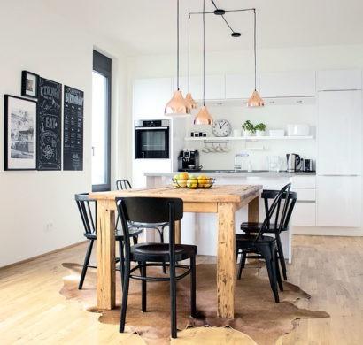 Skandinavisches Design Und Die Letzten Trends Aus Dem Norden