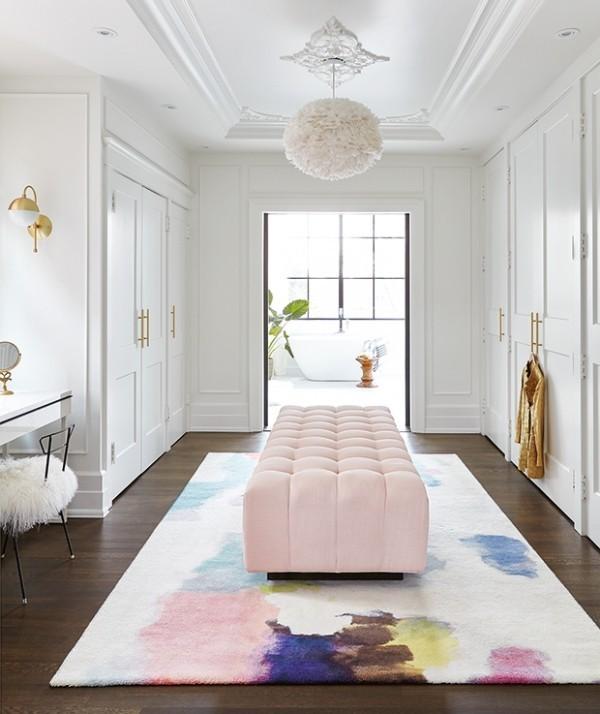 Tipps und Tricks sanfte Pastellfarben stilvolles Ambiente