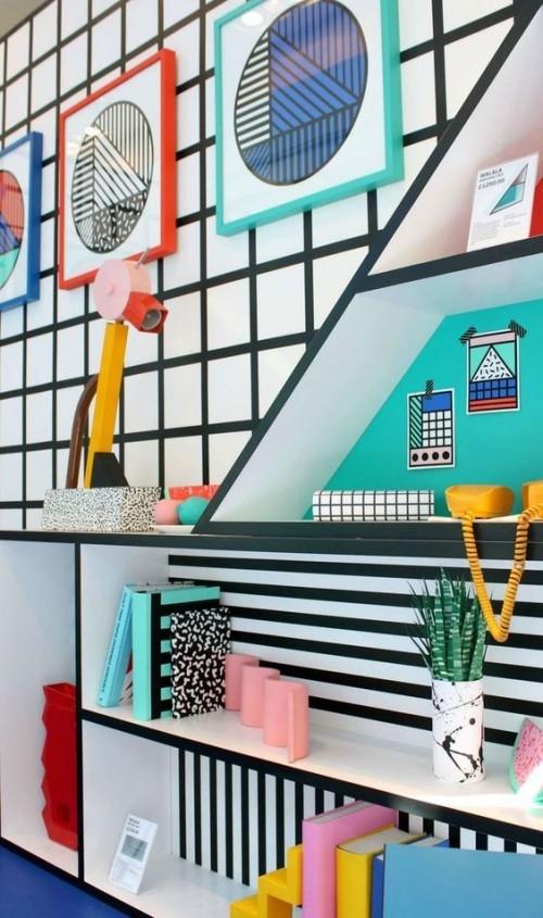 wandfarben ideen inspirationen von pantone 2018. Black Bedroom Furniture Sets. Home Design Ideas