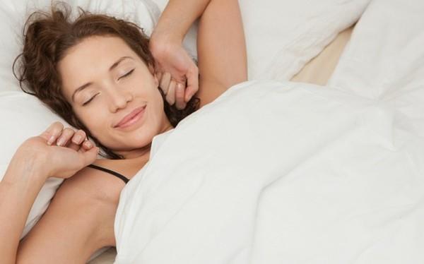 ausgeschlafen aufwachen tips zum einschlafen