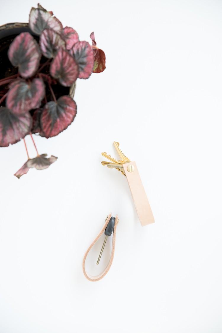 DIY Schlüsselanhänger