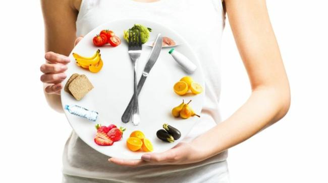gesund abnehmen richtige ernährung obst gemüse