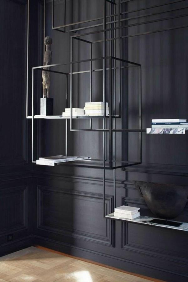 Industrial Design: 50+ Ideen Für Die Dekoration Und Moderne  Inneneinrichtung ...